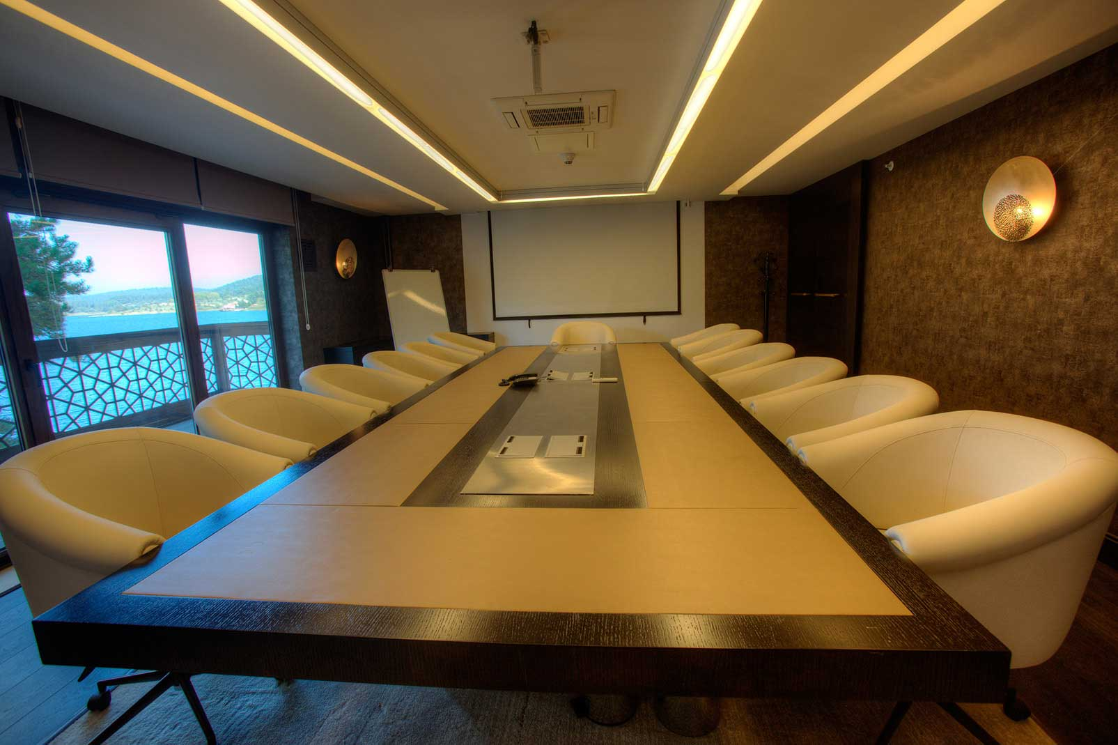 Taksim Abant Kosk Hotel | MEETINGS